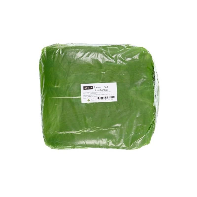 Savon noir Traditionnel 5 kg