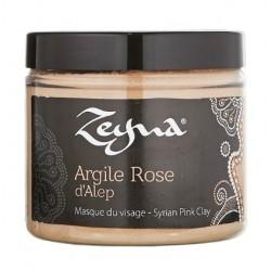 Argile rose d'Alep