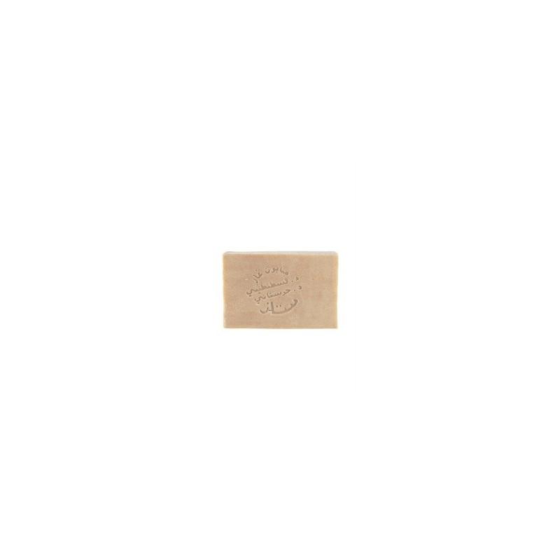 Savon d'Alep Premium Argile rose  125 g