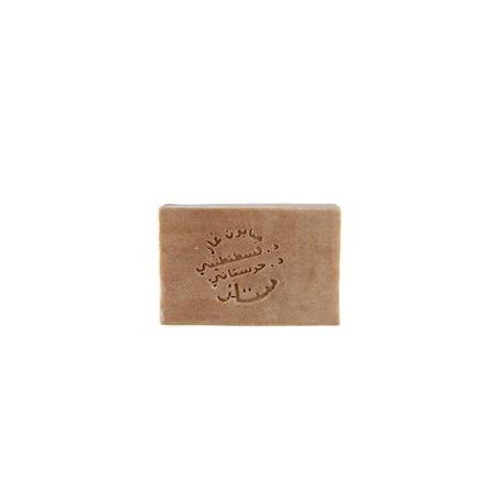 Savon d'Alep Premium Caféine 125 g