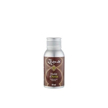 Huile d'amla pour cheveux 50 ml