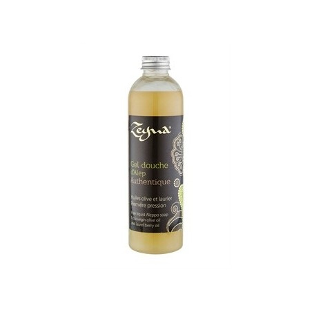 Gel douche d'Alep Tradition 250 ml